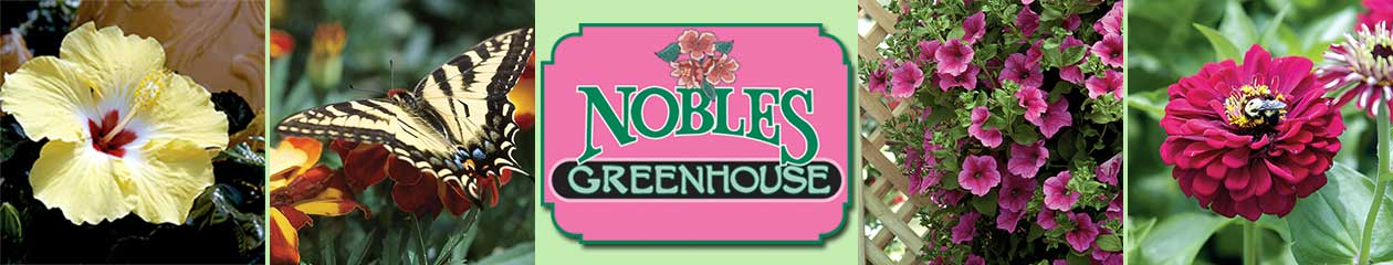Noble's Greenhouse